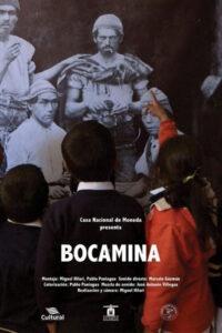 Bocamina