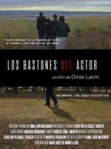 Los Bastones del Actor